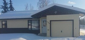 344 W 7th Ave, North Pole AK Foreclosure Property