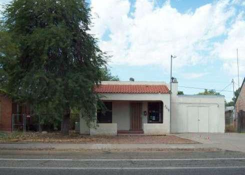 2018 N 12th St, Phoenix AZ Foreclosure Property