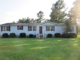 161 Bellhammon Forest Dr, Rocky Point NC Foreclosure Property