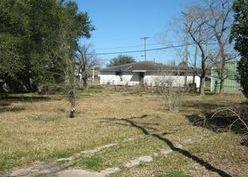 2220 El Paso Ave, Port Arthur TX Foreclosure Property