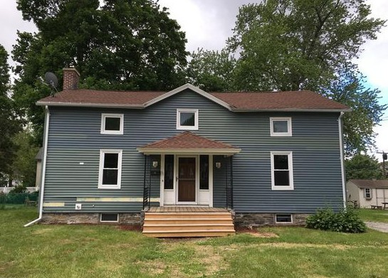 59 Carson Ave, Dalton MA Foreclosure Property