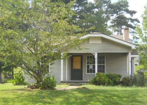 3534 Us Highway 411, Gadsden AL Foreclosure Property