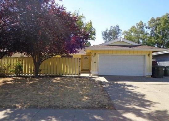 4928 1st Pkwy, Sacramento CA Foreclosure Property
