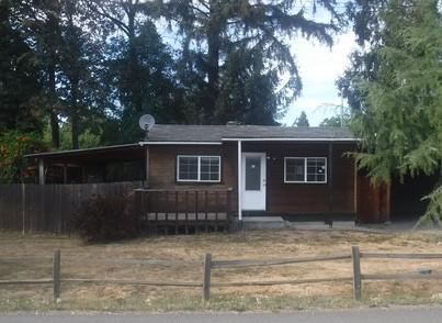 135 Hult Ave, Dillard OR Foreclosure Property