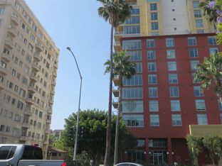 400 W Ocean Blvd Unit 1101, Long Beach CA Foreclosure Property