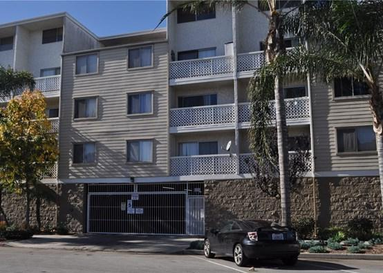 3565 Linden Ave Unit 215, Long Beach CA Foreclosure Property