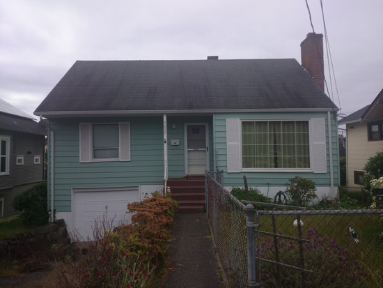 3037 Nw 66th St, Seattle WA Foreclosure Property
