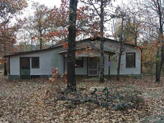 251 Billy Goat Mountain Rd, Vilonia AR Foreclosure Property
