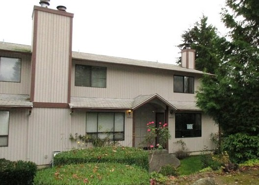 14808 32nd Pl S # 4, Seattle WA Foreclosure Property