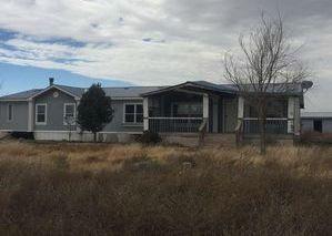435 Palomino St, Hagerman NM Foreclosure Property