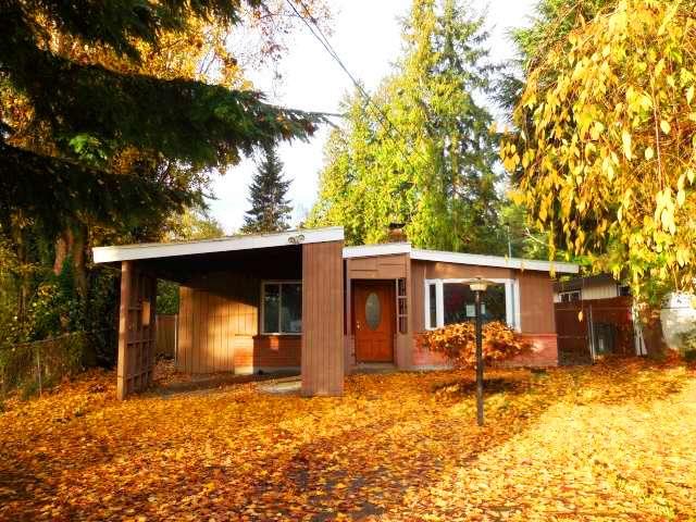11035 31st Ave Ne, Seattle WA Foreclosure Property