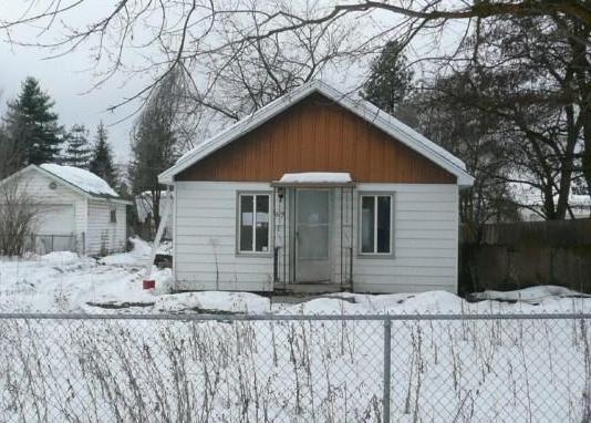 7619 N Altamont St, Spokane WA Foreclosure Property