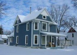 247 1st Ave Nw, Winnebago MN Foreclosure Property