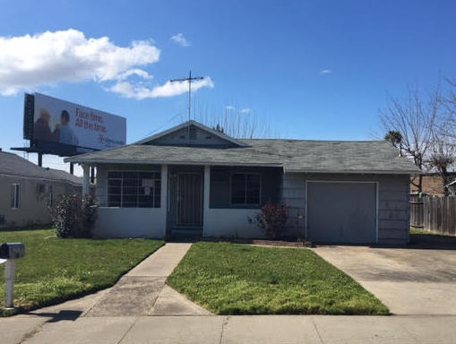 2729 Connie Dr, Sacramento CA Foreclosure Property
