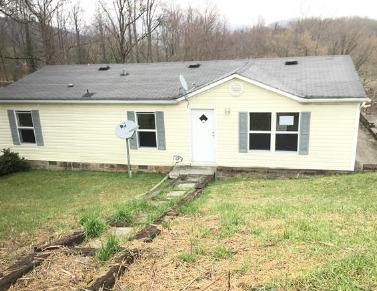 217 Riggs Rd, Watauga TN Foreclosure Property