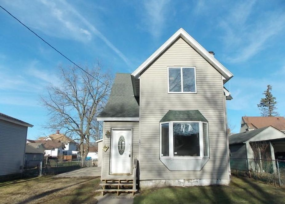 507 5th St Nw, Austin MN Foreclosure Property