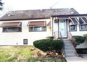 3326 Madison St, Bellwood IL Foreclosure Property