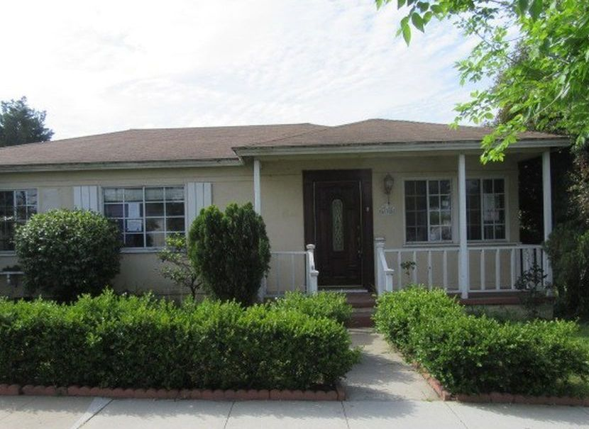 638 W 36th St, Long Beach CA Foreclosure Property