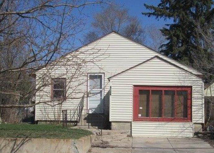 1217 6th Ave Ne, Minot ND Foreclosure Property