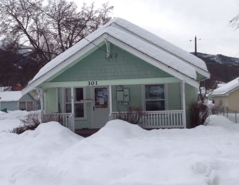 301 W Mission Ave, Kellogg ID Foreclosure Property
