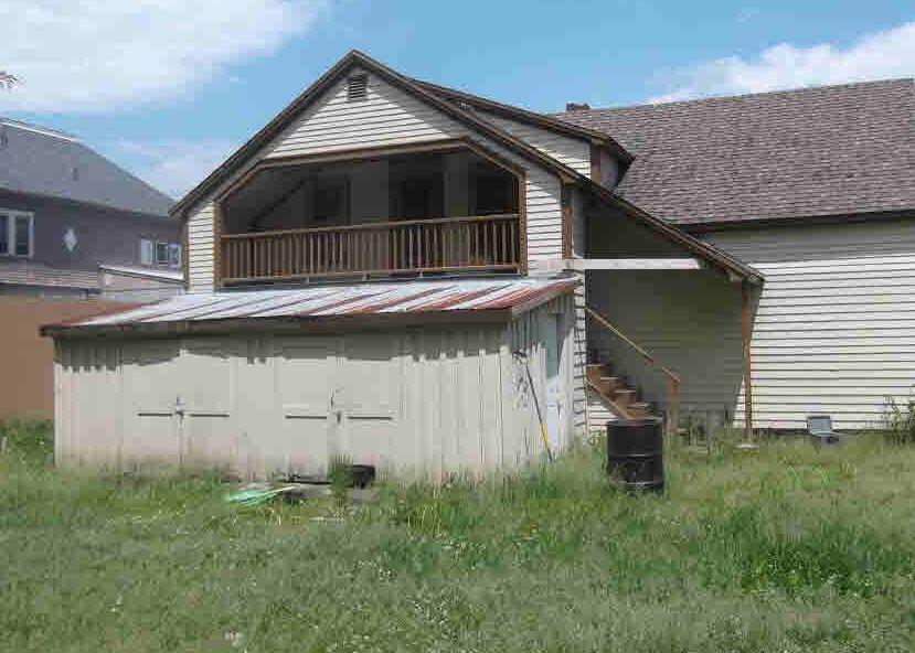 90 Redington St, Littleton NH Foreclosure Property