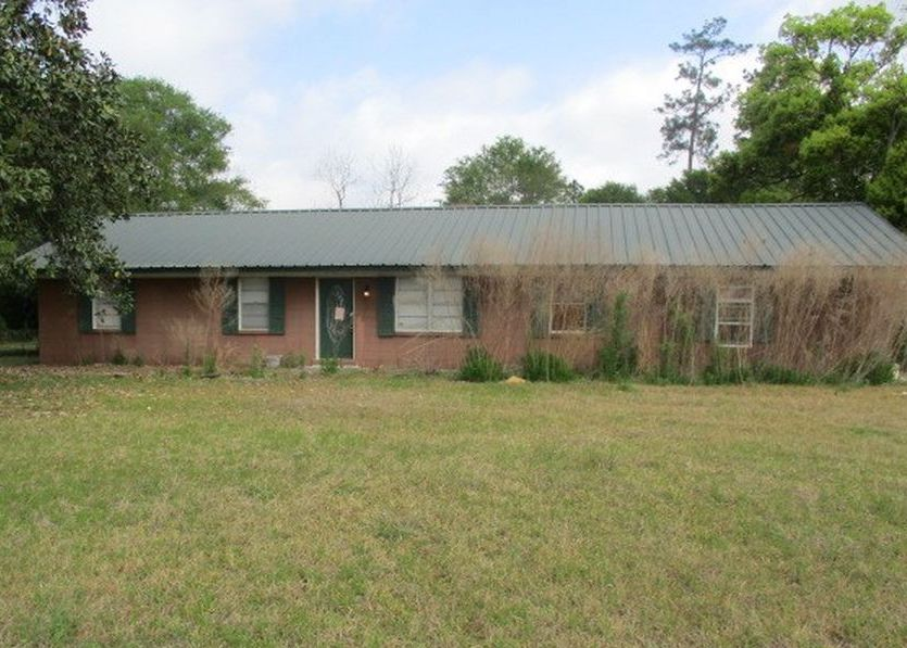 6173 Ga Highway 37 E, Moultrie GA Foreclosure Property