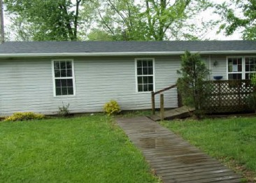 159 Smith Dr, Bedford KY Foreclosure Property