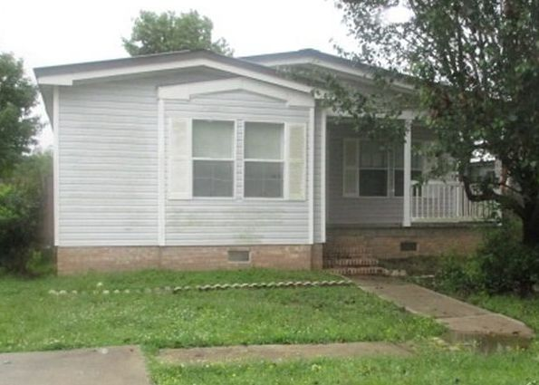 513 Ridgecrest Dr, Pearl MS Foreclosure Property