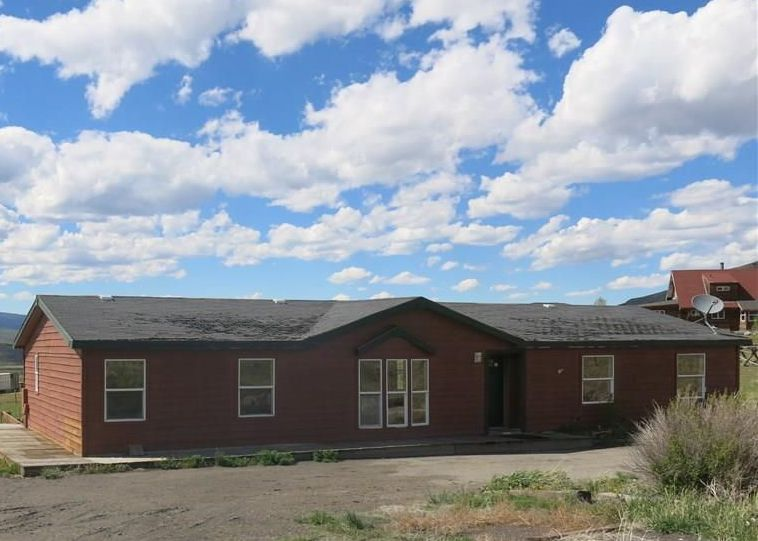 2713 Highway 9, Silverthorne CO Foreclosure Property