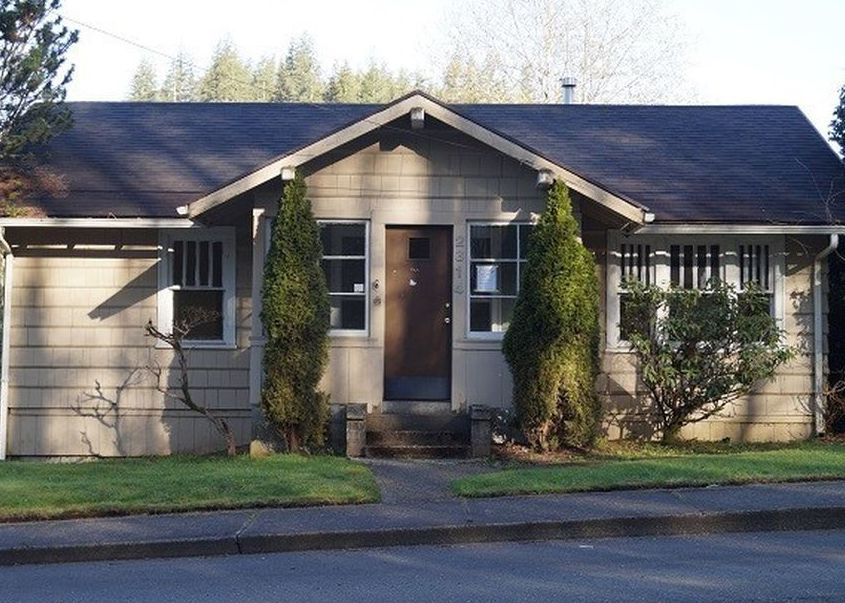2314 Wishkah Rd, Aberdeen WA Foreclosure Property