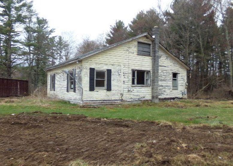 1730 Maple Hill Rd, Arlington VT Foreclosure Property