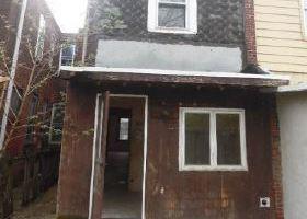 1931 E Cambria St, Philadelphia PA Foreclosure Property