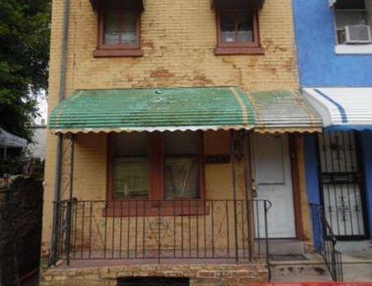 211 E Shedaker St, Philadelphia PA Foreclosure Property