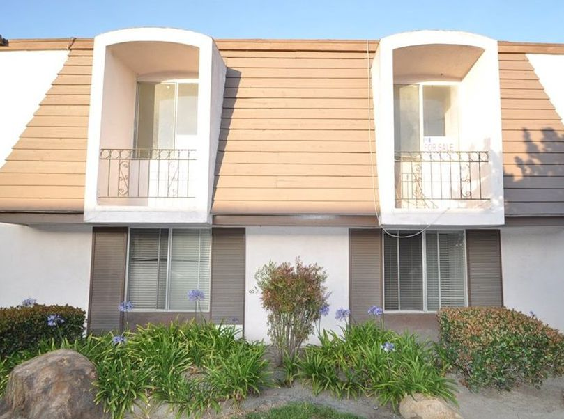 5530 Ackerfield Ave Unit 506, Long Beach CA Foreclosure Property