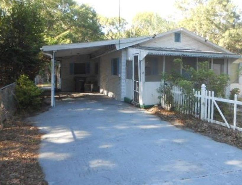 3823 Avenue R Nw, Winter Haven FL Foreclosure Property