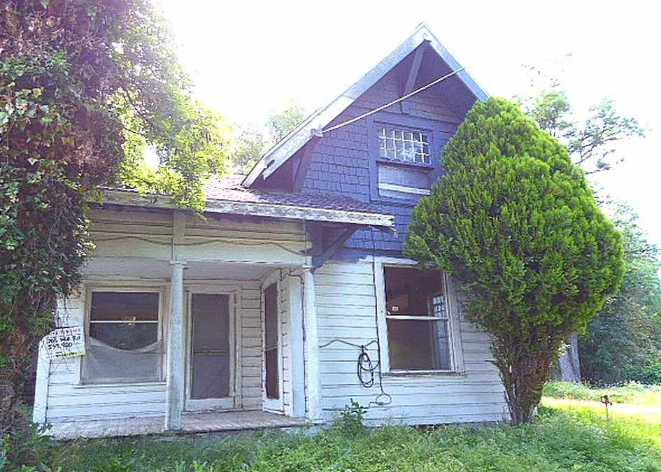 705 S Mill St, Colfax WA Foreclosure Property
