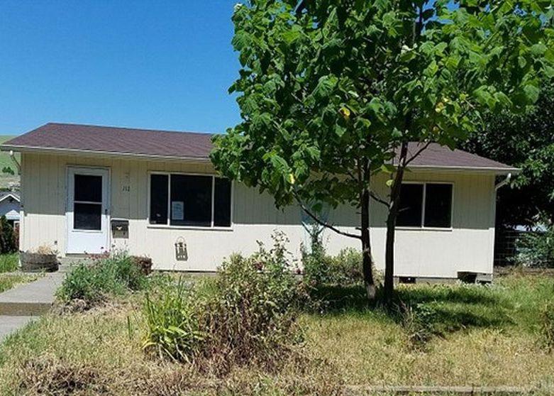 112 W Richmond Ave, Dayton WA Foreclosure Property