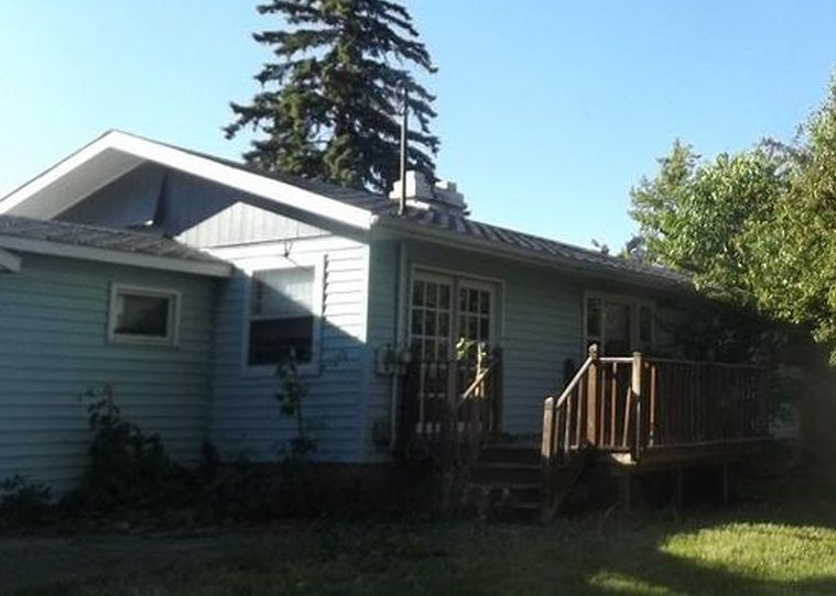 176 S Cavalier St, Pembina ND Foreclosure Property
