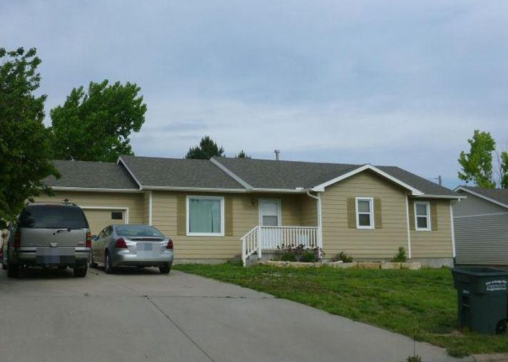 3009 E Barbara Ln, Dodge City KS Foreclosure Property