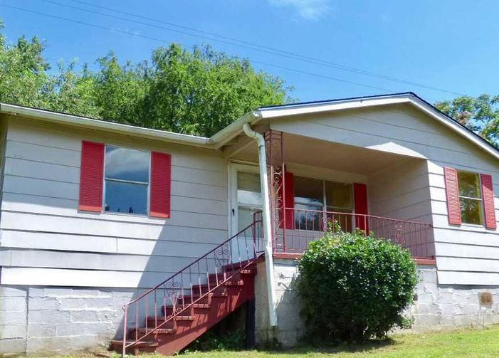 5029 Cypress St, Gardendale AL Foreclosure Property