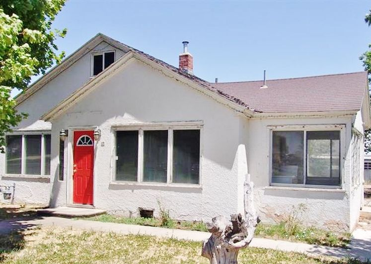 69 S State St, Roosevelt UT Foreclosure Property