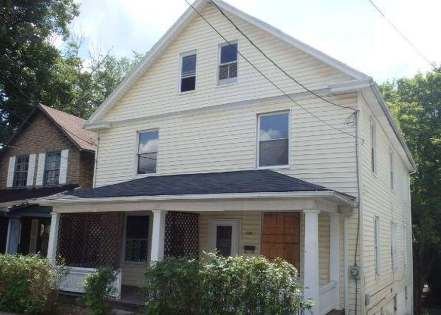 320 Wood St # 20.5, Johnstown PA Foreclosure Property