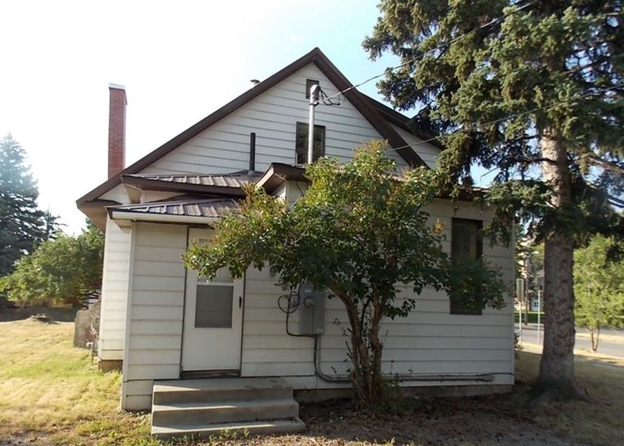 624 W Broadway St, Lewistown MT Foreclosure Property