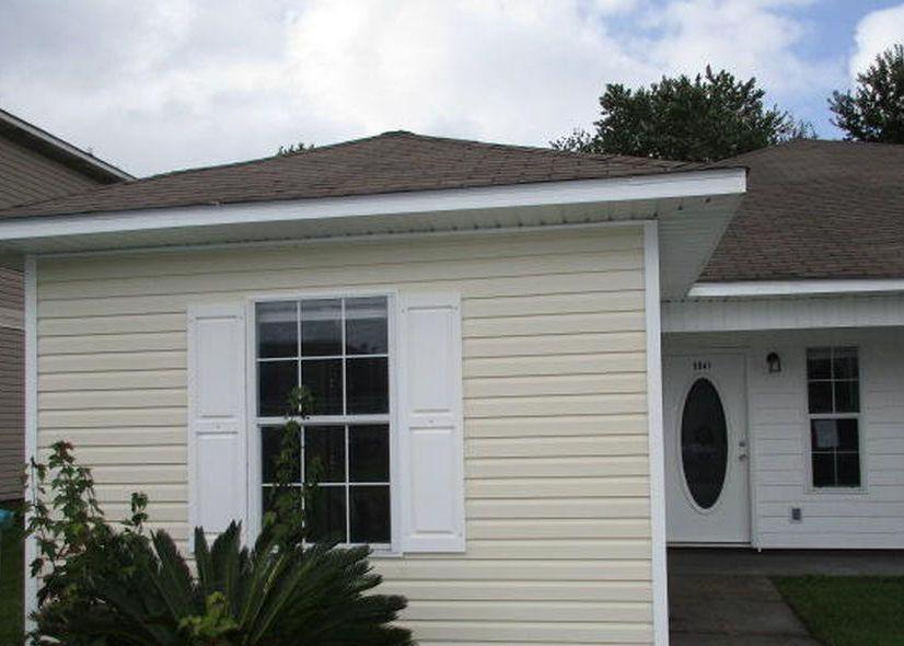 5541 Quail Creek Cir, Diberville MS Foreclosure Property