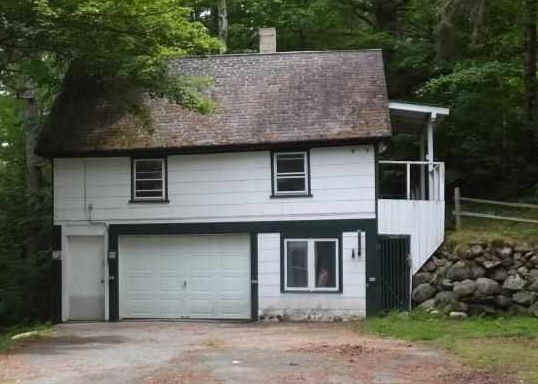 34 Crane St, Littleton NH Foreclosure Property