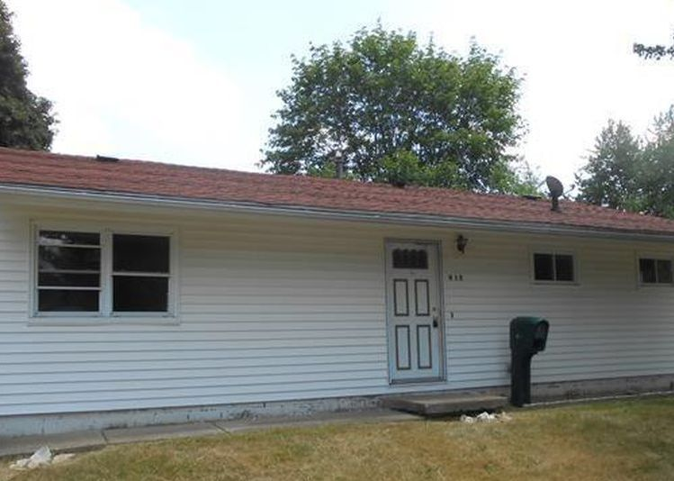 915 Warrington Rd, Akron OH Foreclosure Property