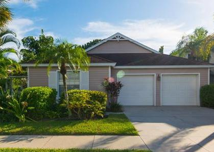 1009 Silverstrand Dr, Naples FL Foreclosure Property