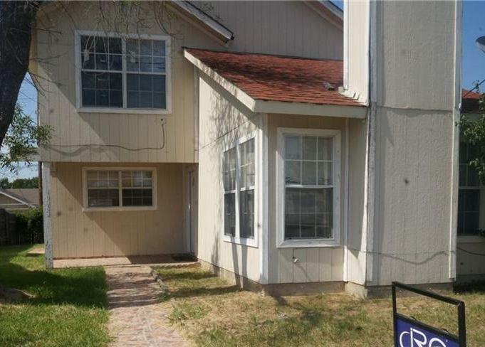 10363 Limestone Dr, Dallas TX Foreclosure Property