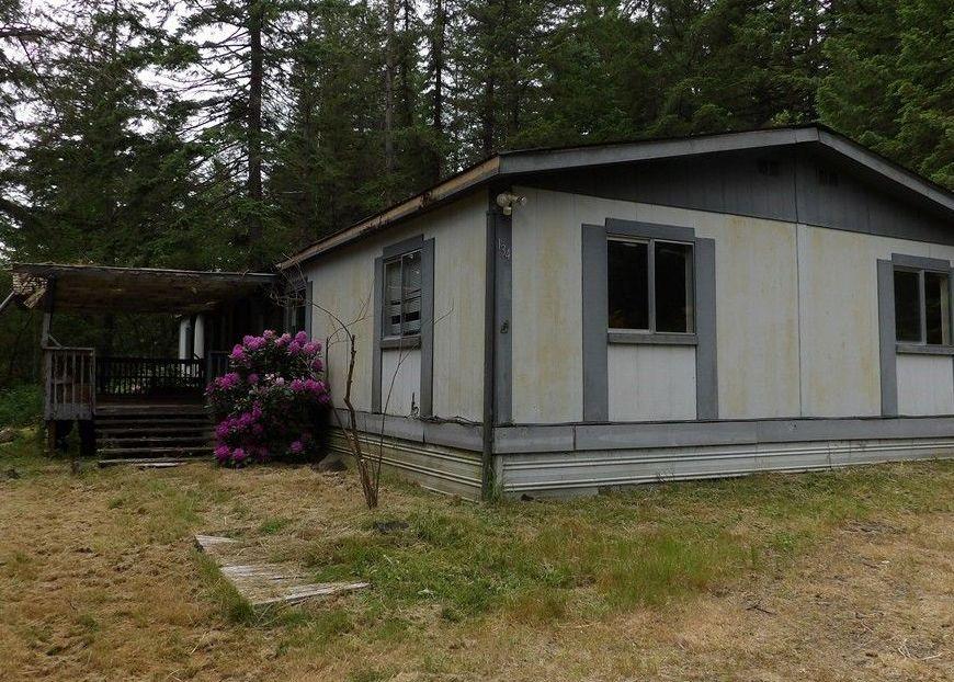 112 Hawk Ln, Centralia WA Foreclosure Property