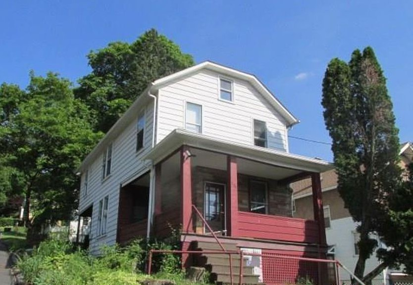 256 Cypress Ave, Johnstown PA Foreclosure Property